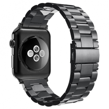 Mokka Ремешок Metal Classic для Apple Watch 38/40mm