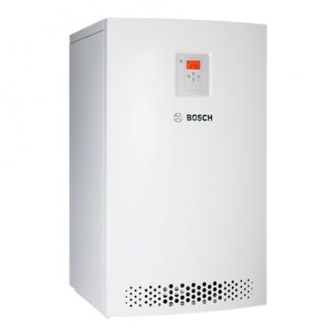 Газовый котел Bosch Gaz 2500 F 20 20 кВт одноконтурный