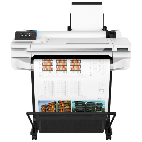 Принтер HP DesignJet T525 24-in (5ZY59A)