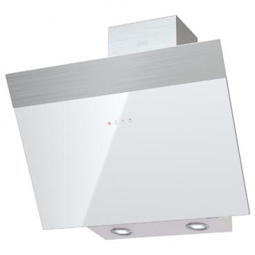 Каминная вытяжка Kronasteel KRISTEN S 600 white/inox
