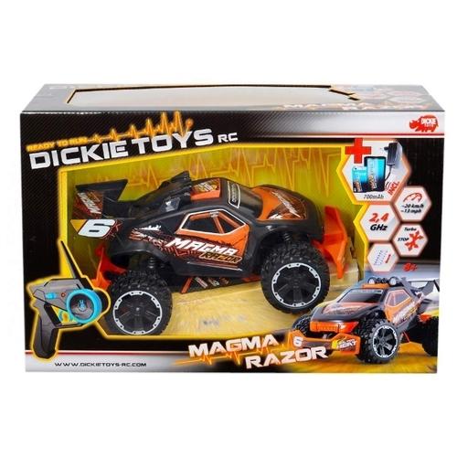 Внедорожник Dickie Toys Магма (19083) 1:16 26 см