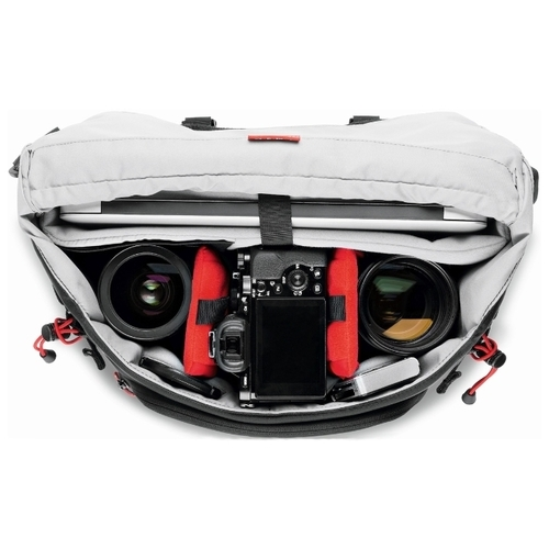 Сумка для фотокамеры Manfrotto Pro Light Bumblebee M-10