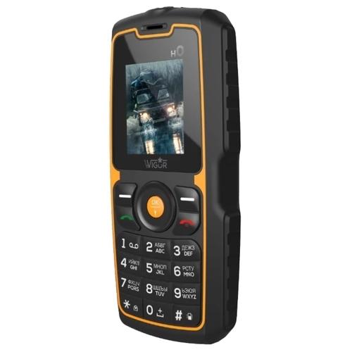 Телефон Wigor H0