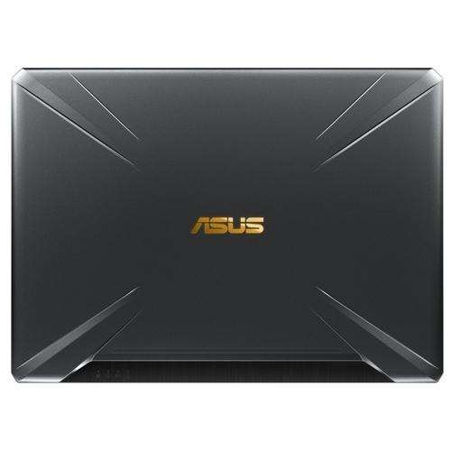 Ноутбук ASUS TUF Gaming FX505