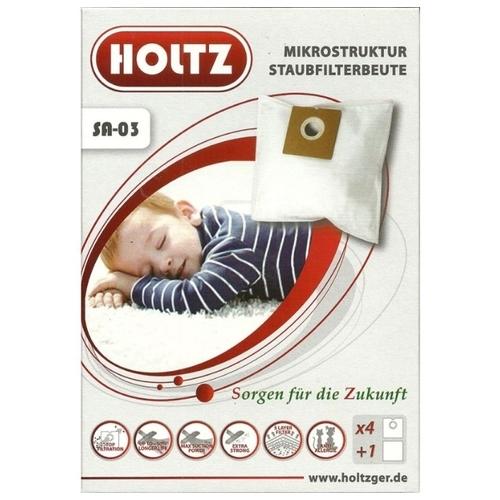 Holtz Синтетические пылесборники SA-03
