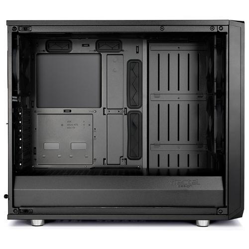 Компьютерный корпус Fractal Design Meshify S2 Black
