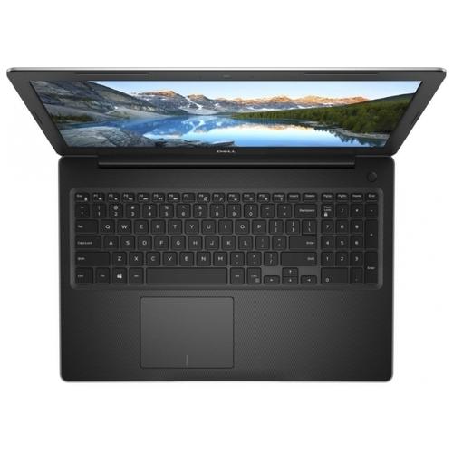 "Ноутбук DELL Inspiron 3584 (Intel Core i3 7020U 2300 MHz/15.6""/1920x1080/4GB/1000GB HDD/DVD нет/AMD Radeon 520/Wi-Fi/Bluetooth/Windows 10 Home)"