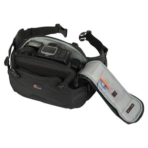 Универсальная сумка Lowepro Inverse 200 AW