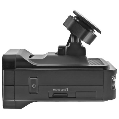 Видеорегистратор с радар-детектором Neoline X-COP 9000C, GPS