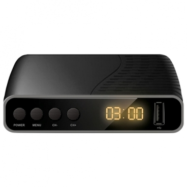 TV-тюнер Gmini MagicBox NT2-140