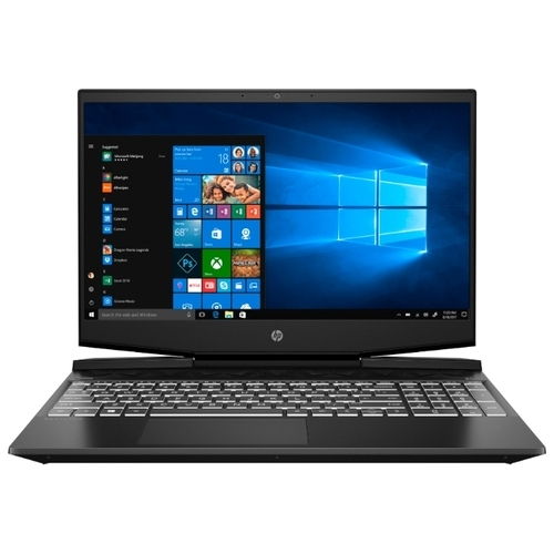 Ноутбук HP PAVILION 15-dk0000