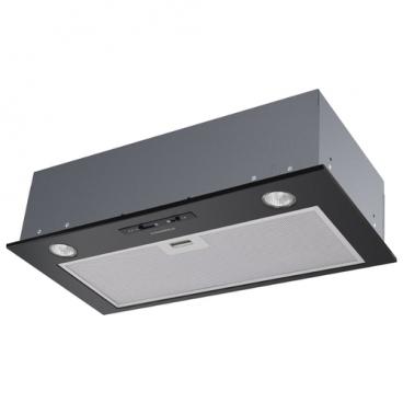 Встраиваемая вытяжка MAUNFELD Crosby Light (C) 60 черный
