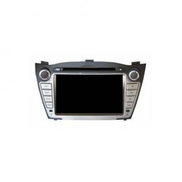 Автомагнитола CARMEDIA QR-7093-T8