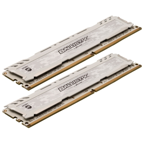 Оперативная память 4 ГБ 2 шт. Ballistix BLS2K4G4D240FSC