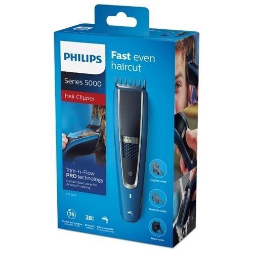 Машинка для стрижки Philips HC5612
