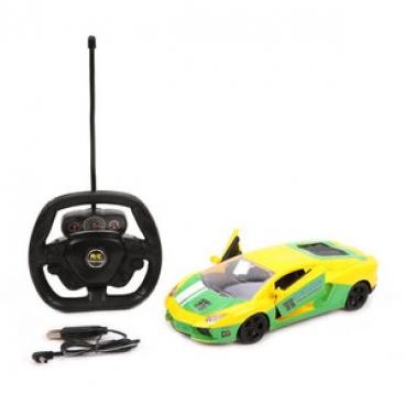 Гоночная машина Наша игрушка