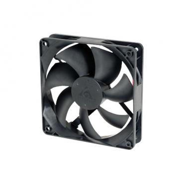 Система охлаждения для корпуса GlacialTech GT12025-BDLA1