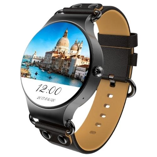 Часы KingWear KW98