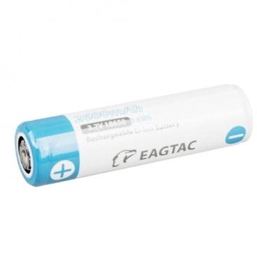 Аккумулятор Li-Ion 2600 мА·ч EagleTac 18650 PCB 9.6Wh