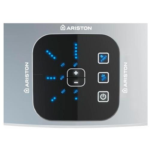 Накопительный электрический водонагреватель Ariston ABS VLS EVO PW 80