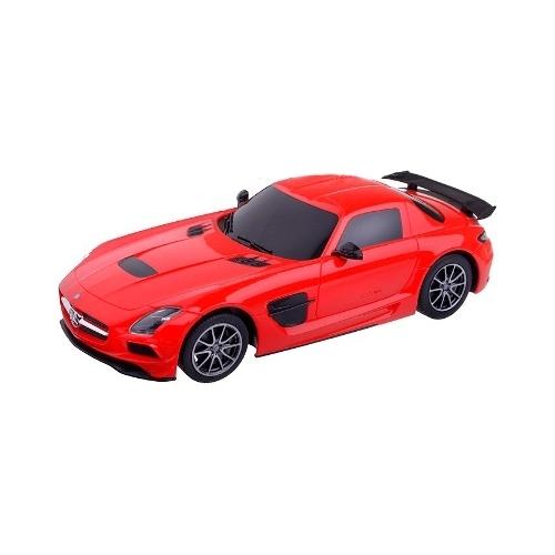 Легковой автомобиль Rastar Mercedes-Benz SLS AMG (54100) 1:18