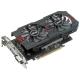 Видеокарта ASUS Radeon RX 560 1176Mhz PCI-E 3.0 2048Mb 7000Mhz 128 bit DVI HDMI HDCP