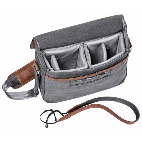 Сумка для фотокамеры Olympus Messenger bag (E0410225)