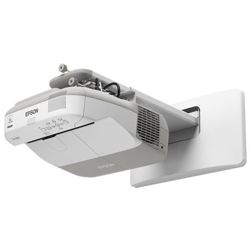 Проектор Epson PowerLite 480