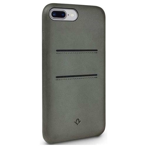 Чехол twelve south Relaxed Leather 7/8 Plus pockets для Apple iPhone 7 Plus/iPhone 8 Plus