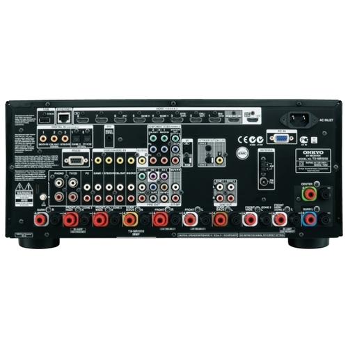 AV-ресивер Onkyo TX-NR1010