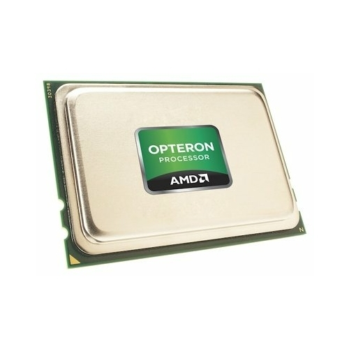 Процессор AMD Opteron 6200 Series