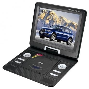 DVD-плеер XPX EA-1369D