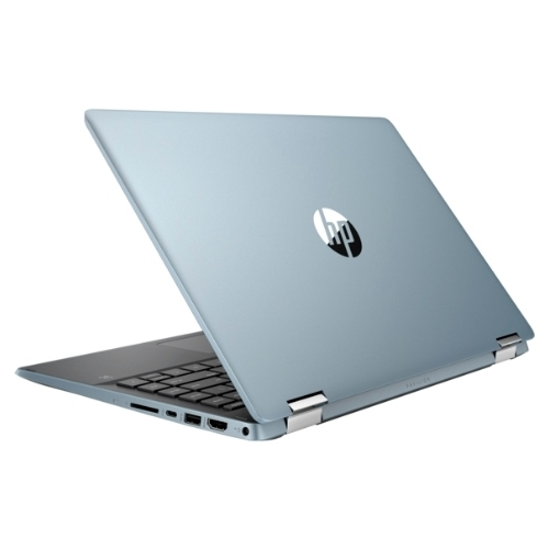 "Ноутбук HP PAVILION 14-dh0003ur x360 (Intel Core i5 8265U 1600 MHz/14""/1920x1080/8GB/256GB SSD/DVD нет/Intel UHD Graphics 620/Wi-Fi/Bluetooth/Windows 10 Home)"