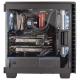 Компьютерный корпус Corsair Carbide Series Clear 400C Black