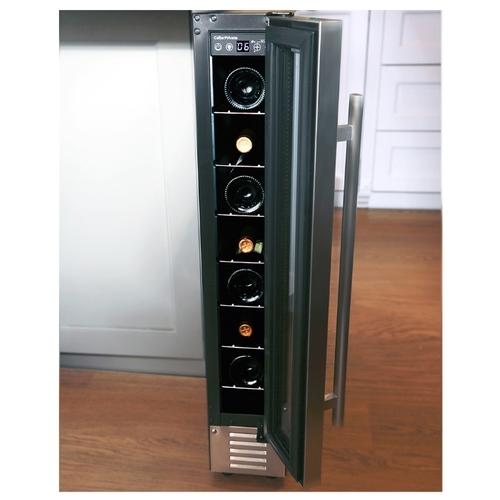 Встраиваемый винный шкаф Cellar Private CP007