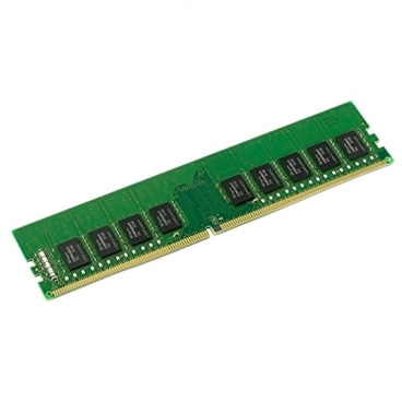 Оперативная память 8 ГБ 1 шт. Kingston KVR21E15D8/8