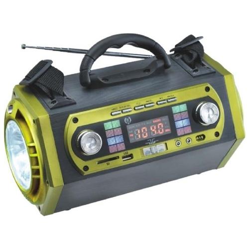 Радиоприемник VIKEND Energy