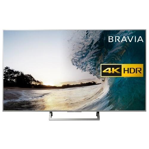 Телевизор Sony KD-55XE8577