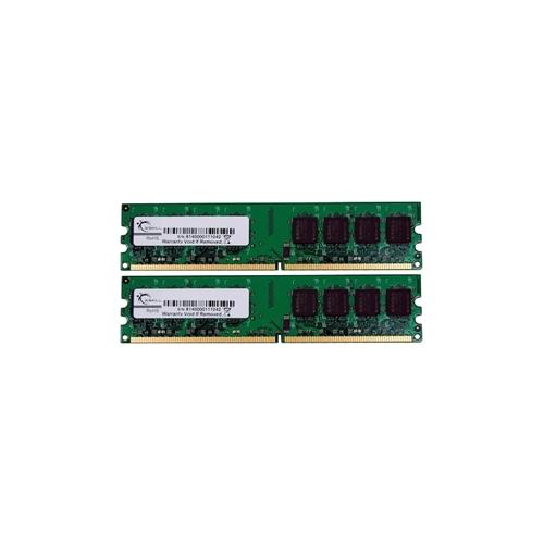 Оперативная память 2 ГБ 2 шт. G.SKILL F2-6400CL5D-4GBNT