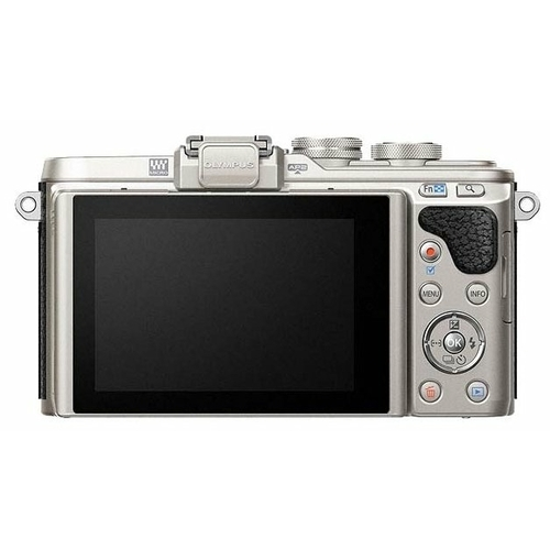 Фотоаппарат Olympus Pen E-PL8 Body