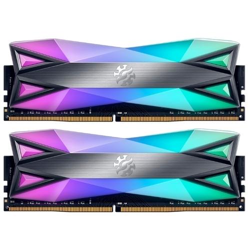 Оперативная память 8 ГБ 2 шт. ADATA AX4U300038G16A-DT60