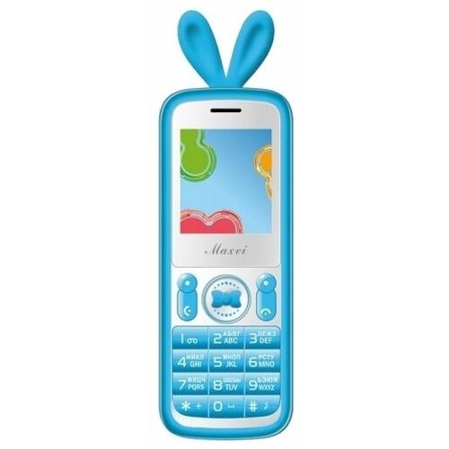 Телефон MAXVI J-1