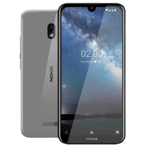 Смартфон Nokia 2.2 32GB