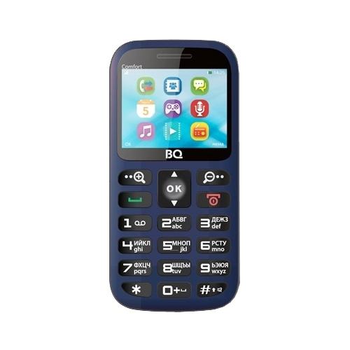 Телефон BQ 2300 Comfort