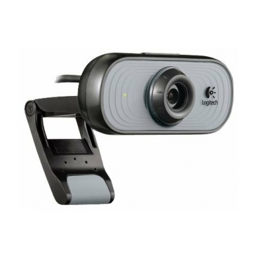 Веб-камера Logitech Webcam C100