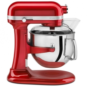 Миксер KitchenAid 5KSM7580XE