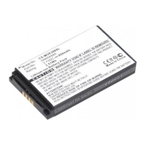 Аккумулятор Cameron Sino CS-MOE398SL для Motorola C150/E398/E1000/E1070/ROKR E1/ROKR E3/V810
