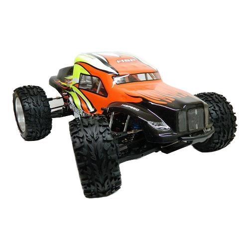 Монстр-трак HSP Breaker (94204PRO) 1:10 43.5 см