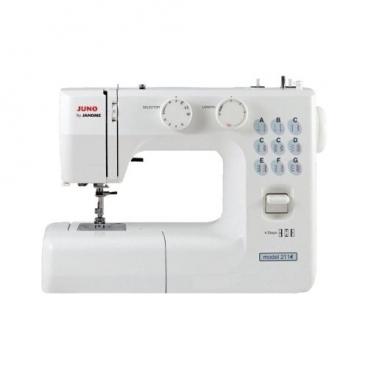Швейная машина Janome Juno 2114
