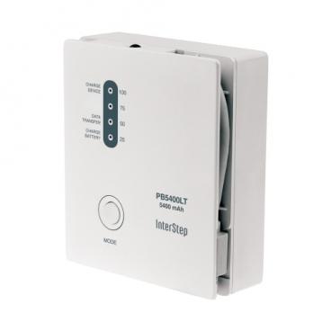 Аккумулятор INTERSTEP PB5400 LT